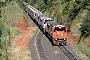 "Progress Rail 20148087-001 - VLI ""8192"" 16.04.2016 Uberlândia(MinasGerais) [BR] Johannes Smit"