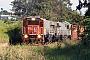 "Progress Rail ? - VLI ""8194"" 03.04.2016 Uberlândia(MinasGerais) [BR] Johannes Smit"