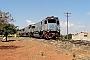 "Progress Rail 20148087-004 - VLI ""8195"" 14.08.2016 Uberlândia(MinasGerais) [BR] Johannes Smit"