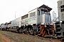 "Progress Rail 20148087-005 - VLI ""8196"" 04.10.2015 Uberlândia(MinasGerais) [BR] Johannes Smit"