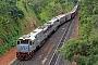 "Progress Rail ? - VLI ""8198"" 26.12.2015 Uberlândia(MinasGerais) [BR] Johannes Smit"