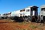 "Progress Rail 20148087-012 - VLI ""8218"" 19.06.2016 Uberlândia(MinasGerais) [BR] Johannes Smit"