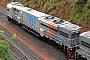 "Progress Rail ? - VLI ""8221"" 15.11.2015 Uberlândia(MinasGerais) [BR] Johannes Smit"