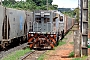 "Progress Rail ? - VLI ""8222"" 28.11.2015 Uberlândia(MinasGerais) [BR] Johannes Smit"