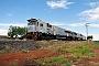 "Progress Rail ? - VLI ""8222"" 19.12.2015 Uberlândia(MinasGerais) [BR] Johannes Smit"