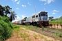 "Progress Rail ? - VLI ""8223"" 09.02.2016 Uberlândia(MinasGerais) [BR] Johannes Smit"