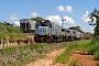"Progress Rail 20148087-021 - VLI ""8242"" 09.02.2016 Uberlândia(MinasGerais) [BR] Johannes Smit"