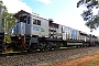 "Progress Rail 20148087-025 - VLI ""8246"" 02.07.2016 Uberlândia(MinasGerais) [BR] Johannes Smit"