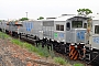 "Progress Rail 20148087-027 - VLI ""8248"" 04.10.2015 Uberlândia(MinasGerais) [BR] Johannes Smit"