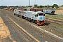 "Progress Rail ? - VLI ""8249"" 10.10.2015 Araguari(MinasGerais) [BR] Johannes Smit"