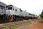 "Progress Rail ? - VLI ""8250"" 02.01.2016 Uberlândia(MinasGerais) [BR] Johannes Smit"
