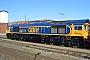 "Progress Rail 20148150-003 - GBRf ""66775"" 15.02.2016 Gloucester [GB] Tim Hall"