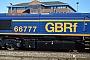 "Progress Rail 20148150-005 - GBRf ""66777"" 15.02.2016 Gloucester [GB] Tim Hall"