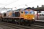 """Progress Rail 20148150-005 - GBRf """"66777"""" 13.07.2016 Stafford [GB] Jack Meakin-Sawyer"""