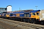 "Progress Rail 20148150-006 - GBRf ""66778"" 15.02.2016 Gloucester [GB] Tim Hall"