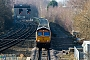 "Progress Rail 20128816-001 - GBRf ""66752"" 09.02.2015 Water Orton [GB] David Pemberton"
