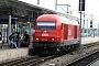 """Siemens 20577 - �BB """"2016 003"""" 19.08.2013 Wien-Meidling [A] Ron Groeneveld"""