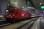 """Siemens 20581 - �BB """"2016 007"""" 24.11.2016 Wien,Hauptbahnhof [A] Niels Arnold"""
