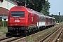 """Siemens 20588 - ÖBB """"2016 014"""" 09.07.2017 Siebenbrunn,BahnhofSiebenbrunn-Leopoldsdorf [A] Julian Mandeville"""