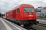 "Siemens 20591 - ÖBB ""2016 017"" 04.09.2015 Graz,Hauptbahnhof [A] Julian Mandeville"