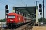 """Siemens 20599 - ÖBB """"2016 025"""" 13.06.2013 Wien,BahnhofPraterkai [A] Albert Koch"""