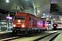 """Siemens 20599 - �BB """"2016 025"""" 19.08.2018 Wien,Hauptbahnhof [A] Patrick Bock"""