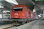 """Siemens 20600 - ÖBB """"2016 026-3"""" 11.08.2013 WienHauptbahnhof [A] Catalin Vornicu"""