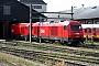 "Siemens 20600 - �BB ""2016 026-3"" 10.08.2006 Wien,S�dbahnhof [A] Mark Barber"