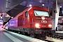 "Siemens 20600 - ÖBB ""2016 026"" 19.08.2018 Wien,Hauptbahnhof [A] Patrick Bock"