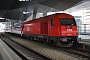 """Siemens 20601 - �BB """"2016 027-1"""" 14.08.2013 Wien,Hauptbahnhof [A] Yannick Hauser"""