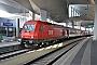 """Siemens 20606 - ÖBB """"2016 032"""" 06.05.2016 Wien,Hauptbahnhof [A] Rudi Lautenbach"""