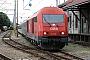 "Siemens 20608 - ÖBB ""2016 034"" 12.06.2018 Bratislava [SK] Thomas Wohlfarth"