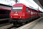 """Siemens 20609 - ÖBB """"2016 035"""" 26.05.2017 SanktPölten [A] Julian Mandeville"""