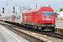 "Siemens 20610 - ÖBB ""2016 036-3"" 07.05.2013 Wien-Meidling [A] Henk Hartsuiker"