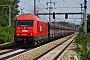 "Siemens 20610 - ÖBB ""2016 036"" 10.08.2015 Wien,BahnhofHaidestrasse [A] András Gál"