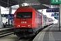 """Siemens 20612 - ÖBB """"2016 038"""" 08.09.2013 Wien,Hauptbahnhof [A] Julian Mandeville"""