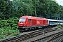 """Siemens 20615 - NOB """"2016 041-2"""" 23.06.2006 Kiel,Hauptbahnhof [D] Jens Vollertsen"""