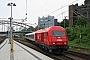 "Siemens 20615 - NOB ""2016 041-2"" 17.06.2006 Kiel [D] Tomke Scheel"
