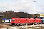 """Siemens 20616 - NOB """"2016 042-0"""" 08.04.2006 Husum [D] Tomke Scheel"""