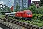 """Siemens 20616 - NOB """"2016 042-0"""" 23.06.2006 Kiel,Hauptbahnhof [D] Jens Vollertsen"""