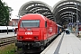 "Siemens 20617 - NOB ""2016 043-8"" 17.06.2006 Kiel [D] Tomke Scheel"