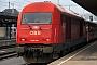 "Siemens 20620 - ÖBB ""2016 046"" 20.02.2017 Villach,Hauptbahnhof [A] Julian Mandeville"