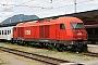 """Siemens 20623 - �BB """"2016 049-5"""" 23.05.2013 Villach,Hauptbahnhof [A] Ron Groeneveld"""