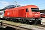 """Siemens 20627 - �BB """"2016 053"""" 27.05.2013 Villach,Hauptbahnhof [A] Ron Groeneveld"""
