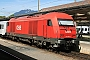"Siemens 20630 - ÖBB ""2016 056-0"" 26.08.2008 Villach,Hauptbahnhof [A] Ron Groeneveld"