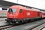 "Siemens 20633 - ÖBB ""2016 059"" 26.09.2014 Klagenfurt,Hauptbahnhof [A] Ron Groeneveld"