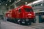 """Siemens 20634 - ÖBB """"2016 060-2"""" 13.04.2003 Neumark(Vogtland) [D] Daniel Berg"""