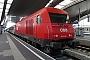 "Siemens 20635 - ÖBB ""2016 061"" 08.06.2015 Graz,Hauptbahnhof [A] Julian Mandeville"