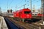 "Siemens 20641 - ÖBB ""2016 067-7"" 13.01.2009 München,Hauptbahnhof [D] Kurt Sattig"