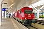 "Siemens 20641 - ÖBB ""2016 067"" 12.02.2020 Salzburg,Hauptbahnhof [A] Frank Thomas"